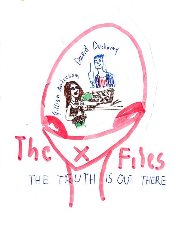 TheXfiles