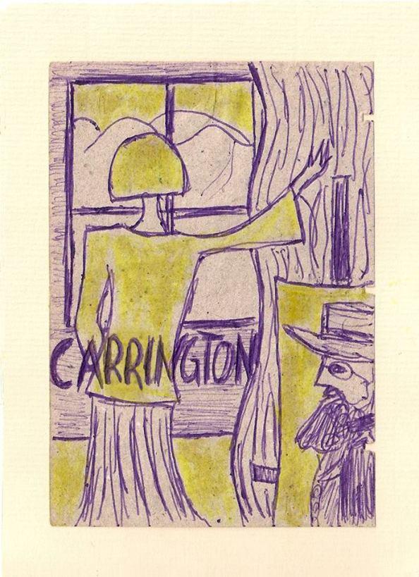 Carrington-Kruk