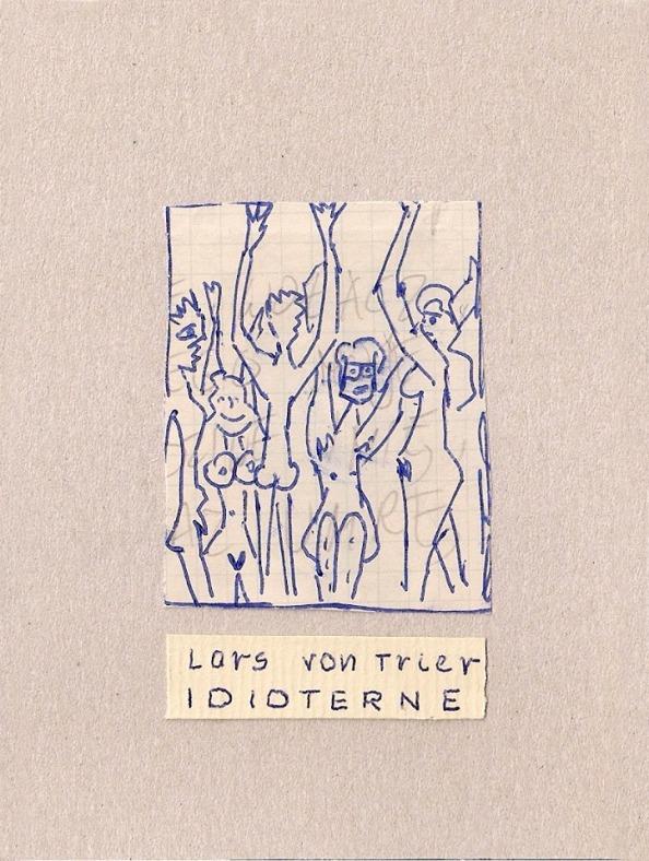 Idioci-Kruk