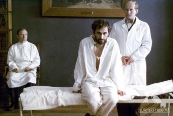 Szpital przemienienia (1978)